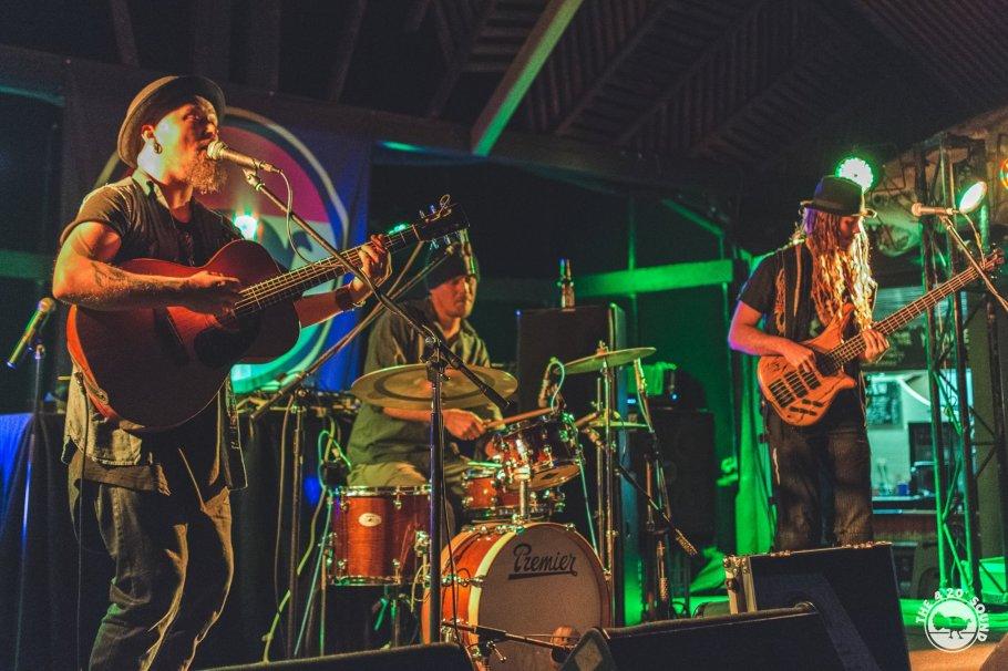 Trio live 2018